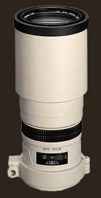 Mamiya ZD-300 APO