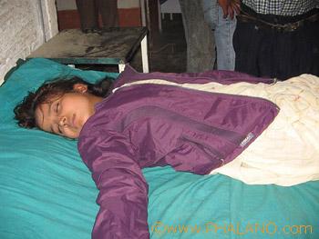 Harihar Singh Rathaur