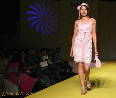 Nepal Fashion Bloggers on Phalano Com    A Fashion Show