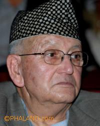 Sunil Thapa abhi